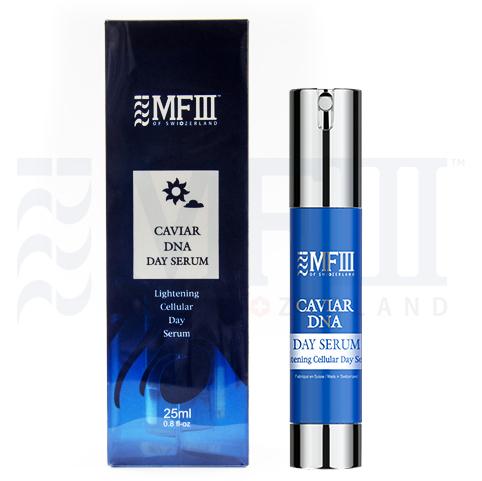 Caviar DNA Dưỡng Ẩm Làm Trắng Da Ngày Và Đêm