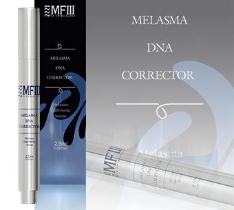 Điều Trị Nám Da Melasma DNA Corrector
