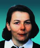 Giáo sư tiến sĩ Anne Descone