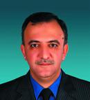 Tiến sĩ Dhafer Ali Al-Gerrah